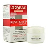 L'Oreal Revitalift Eye Cream 0.5 Ounce (14ml)