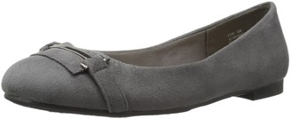 Annie Shoes Women's Erin Ballet Flat