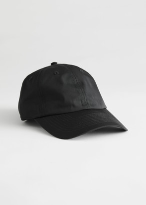 And other stories Nylon Baseball Cap