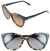 Maui Jim 'Sunshine' 56mm Sunglasses