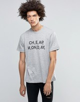 Cheap Monday T-Shirt