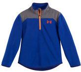 Under Armour Boys 2-7 Long Sleeve Jacket