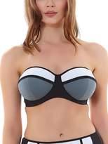 Freya Bondi AS3963 UW Padded Bandeau Bikini Top