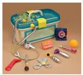 Toysmith Battat Dr. Doctor Play Set.