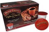 Bed Bath & Beyond 12-Count Door County Coffee & Tea Co.® Cinnamon Hazelnut for Single Serve Coffee Makers