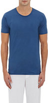 Zimmerli MEN'S COTTON-BLEND CREWNECK T-SHIRT
