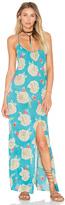 Amuse Society Aryia Maxi Dress