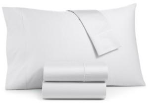 Fairfield Square Collection Hampton Cotton 650-Thread Count 4-Pc. Twin Sheet Set Bedding