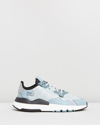 adidas Nite Jogger Shoes - Women's