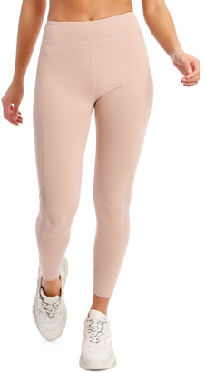 Miss Shop Performance Legging In Blush