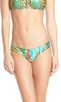 Luli Fama Women's Hipster Bikini Bottoms