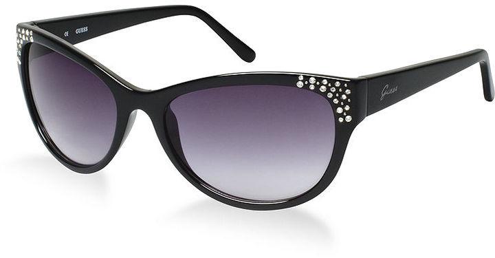 GUESS Sunglasses, GU 7139