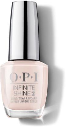 OPI Infinite Shine Gel Effect Nail Lacquer 15Ml Tiramisu For Two