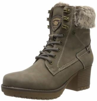 Dockers by Gerli Women's 41ch315 Ankle Boots