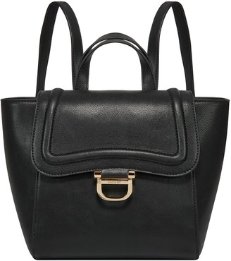 Nine West Small Khaki Convertible Backpack -Harper
