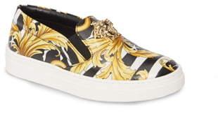 Versace Barocco Print Sneaker