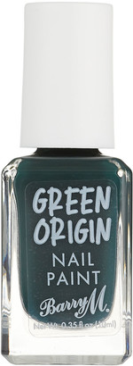 Barry M Green Origin Nail Paint 10Ml Evergreen
