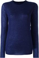 Joseph cashmere plain jumper - women - Cashmere - S