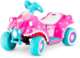 Disney Minnie Mouse Electric Ride-On Quad