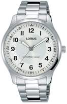 Lorus woman RG217MX9 Women's quartz watch