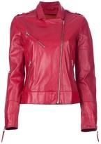 Just'eve 'Artemis' Biker Jacket