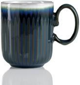 Denby Mug, Fluted Greenwich