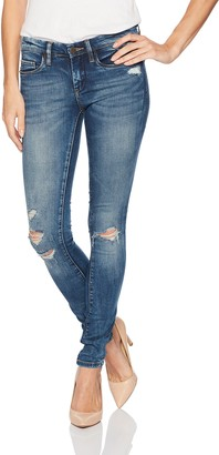 Blank NYC Women's Skinny Classique with Studs
