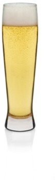 Libbey 4pc Craft Brews Classic Pilsner Set