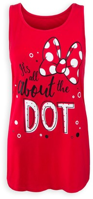 Disney Minnie Mouse Tank Top for Women