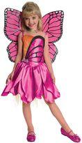 Barbie Deluxe Mariposa Costume - Toddler/Kids