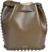 N°21 N 21 Studded Bucket Bag