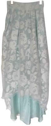Coast Blue Skirt for Women