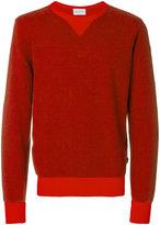 Dondup distressed sweatshirt