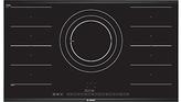 Bosch PIZ975N17E Flex Induction Hob, Black