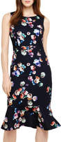 Phase Eight ROSEMONT FLORAL DRESS