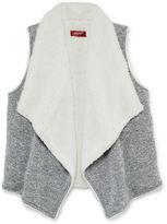 Arizona Plush Vest - Girls 7-16 and Plus