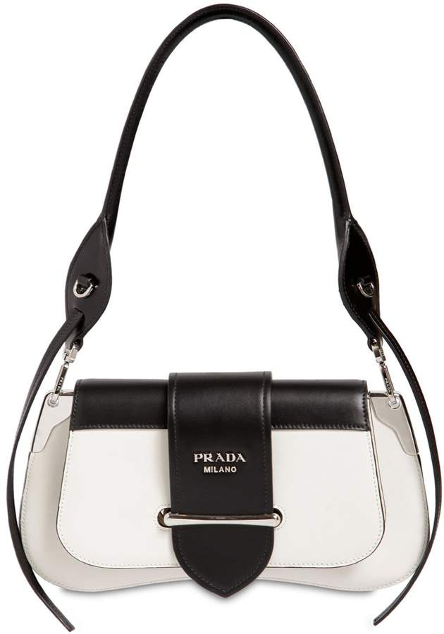 5a9ab6f802 Prada White Bags For Women - ShopStyle Australia
