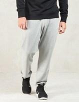 Reigning Champ Grey Core Sweatpants