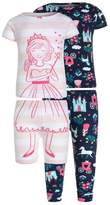Carter's PRINCESS 2 PACK Pyjama set dark blue