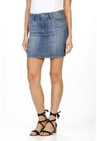 Paige Elaina Denim Skirt