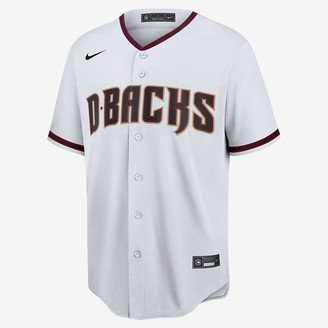 Nike Men's Replica Baseball Jersey MLB Arizona Diamondbacks (Madison Bumgarner)