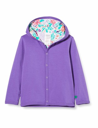 Fred's World by Green Cotton Baby Girls' Aloha Jacket