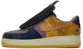 Nike Force 1 Low 'Travis Scott - Cactus Jack' Shoes - Size 4