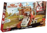Disney Disney's Planes Fire & Rescue Fire at Fusel Lodge Playset