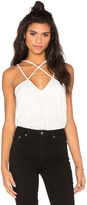 RVCA Haze Cut Out Tank