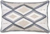 Aura Arrow 14-Inch x 20-Inch Oblong Throw Pillow