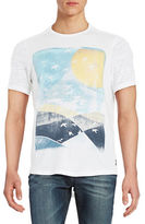 Howe Short Sleeved Graphic Tee
