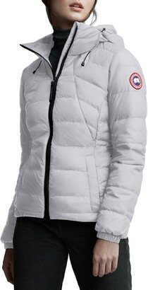 Canada Goose Abbott Packable Hooded 750 Fill Power Down Jacket