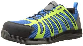 Nautilus 1740 Carbon Composite Fiber Safety Toe Super Light Weight Slip Resistant EH Safety Shoe