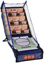 Franklin Sports Electronic Bounce A Bucket